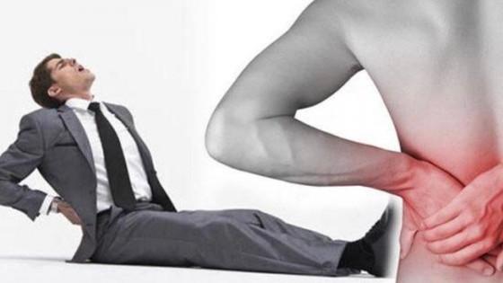 時常腰痠背痛,8個小習慣,免吃藥舒緩腰痛!