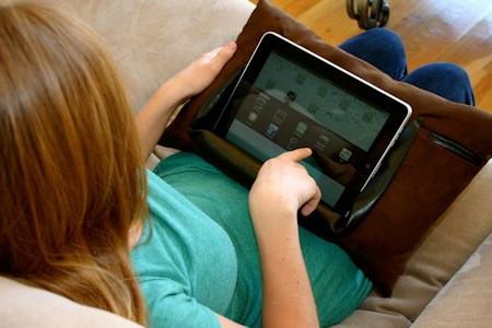 長期處於俯視角度,會導致「iPad肩」和「iPad頸」