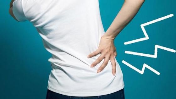 飽受椎間盤突出與坐骨神經痛困擾?放鬆下背筋膜讓你揮別不適!