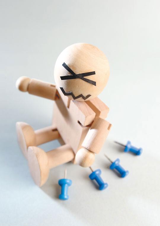 輕鬆小運動KO坐骨神經痛