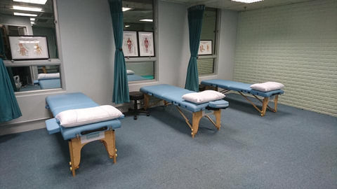 優越伸展治療痛症中心 Superior Stretch Therapy Pain Center