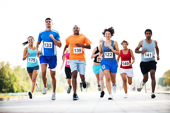 小心!馬拉松訓練後少了肌肉按摩與伸展,就像武士不磨刀