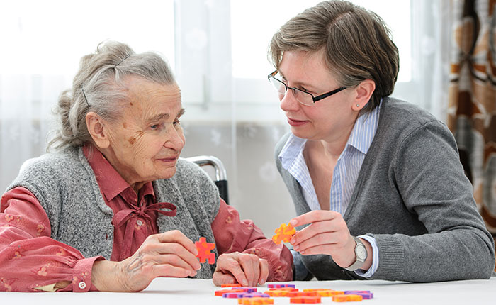 Clients' Comprehension of Occupational Therapy