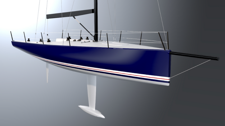 NYYC: New one-design fleet will guarantee a bright future for the Rolex Invitational Cup
