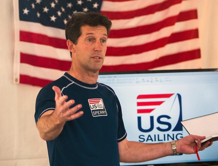 Aarhus: US Sailing Team 'walks away' with zero medals in the ten Olympic classes; qualifies