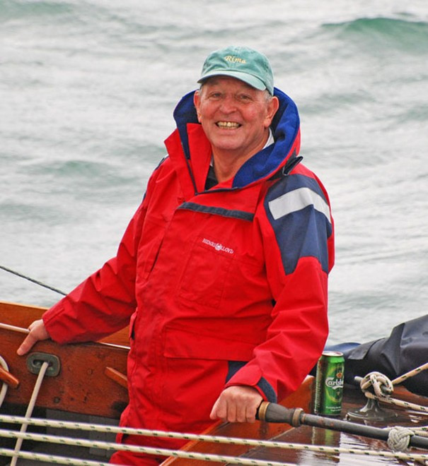 AC36: Bob Fisher on potential America's Cup teams
