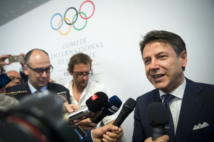 2026 Winter Olympics: Italy's Milan-Cortina wins vote to host 2026 Winter Olympics; why do we care?