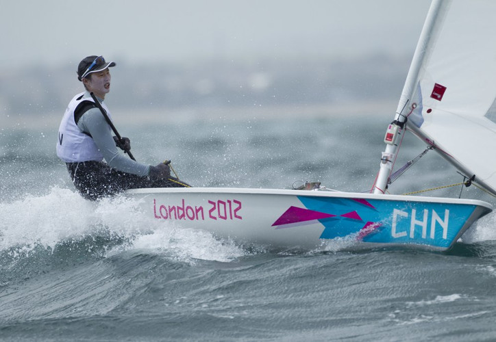 2020 OLYMPICS: Can London, host of the 2012 Games, be ready if the Coronavirus prevents holding them