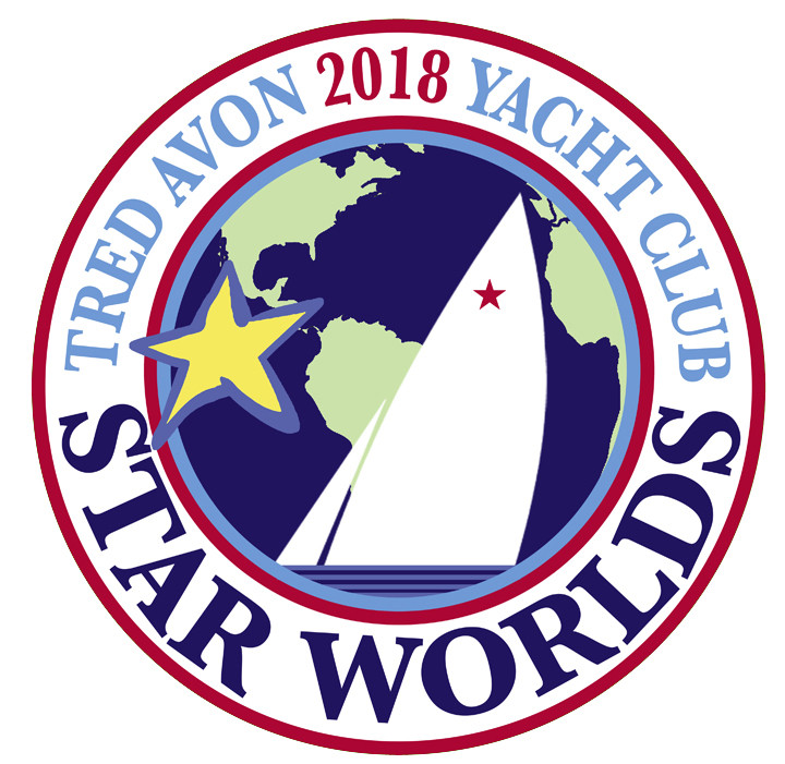 Star Class: 2018 Worlds underway at the beaut Tred Avon YC on Chesapeake Bay; 63 teams from 11 count