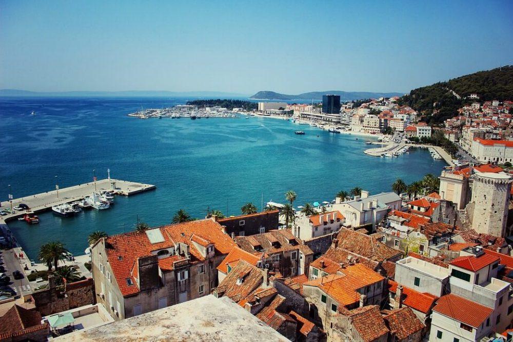 Sailing holiday in Croatia - Dalmatian Coast