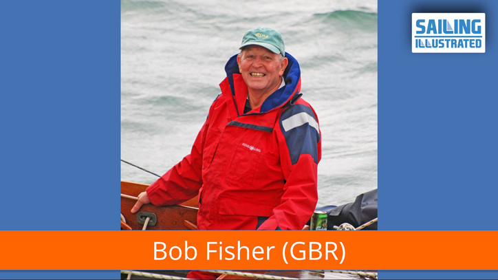 TWT: Bob Fisher (GBR) is joining us live via Skype for today's show with an exclusive report on