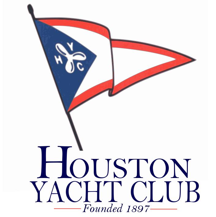 Houston YC: Message from Commodore Steve Gillett