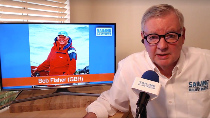 Tuesdays with TFE: Watch a replay of today's live webcast with special guest Bob Fisher (GBR) li
