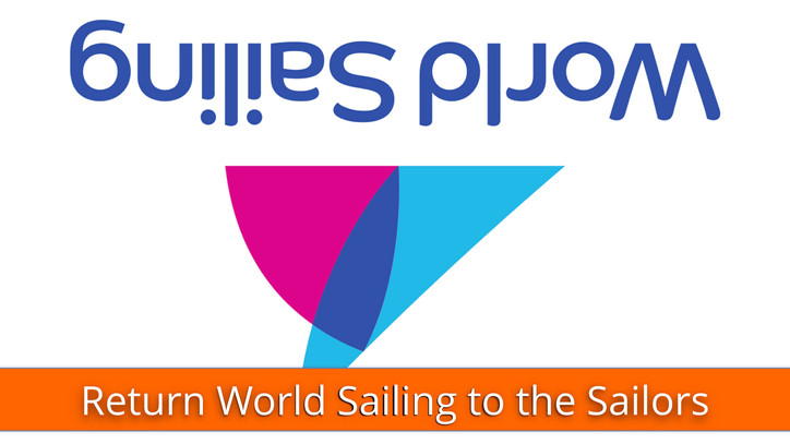 World Sailing: The world body is crippled, financially and otherwise; sailors need to re-take contro
