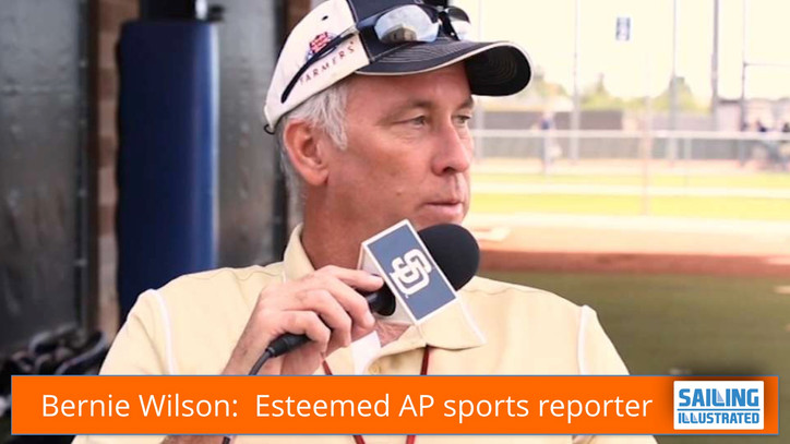 TFE LIVE for Tuesday, March 26: Esteemed AP sports reporter Bernie Wilson with top tips on how clubs