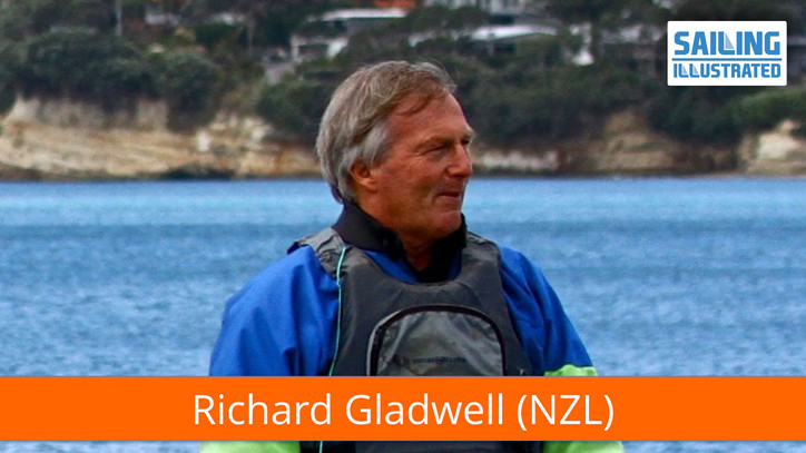 TWT: Richard Gladwell (NZL) will join us live from Auckland with the latest on AC36, the Volvo stopo