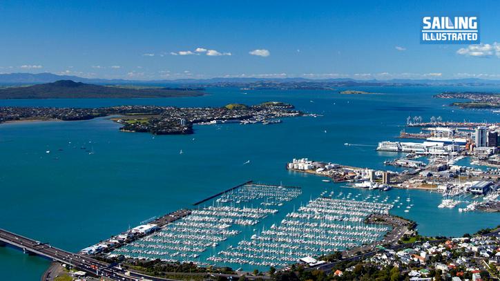 AC36: Kiwi columnist admonishes Cup champ Team New Zealand for seeking big hosting fee