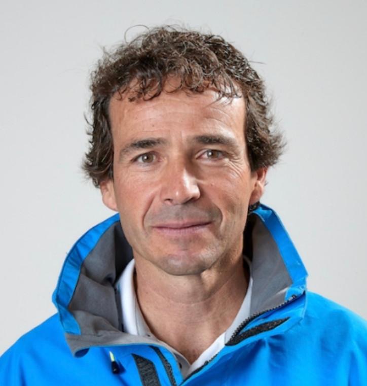 VOR breaking: One hears that Roberto 'Chuny' Bermúdez de Castro (ESP) is joining Vestas 11th