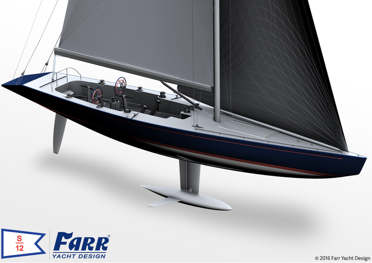 AC36 Preview – If someone put me in charge....