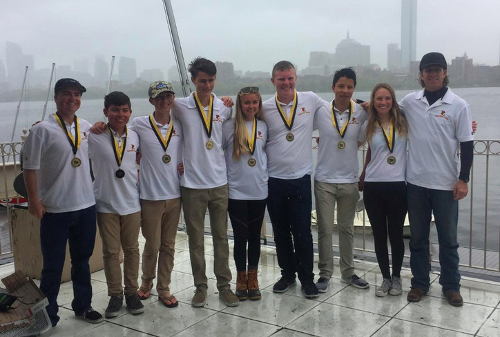 Mallory Trophy: San Diego's Point Loma HS takes 3rd national championship in six years
