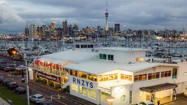 AC36: Kiwi government announces NZ$100 million (US$69m) budget for Cup infrastructure and event