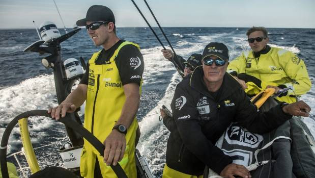 AC36 & VOR: ETNZ's Peter Burling will continue with the Volvo as he and Blair Tuke weigh ano