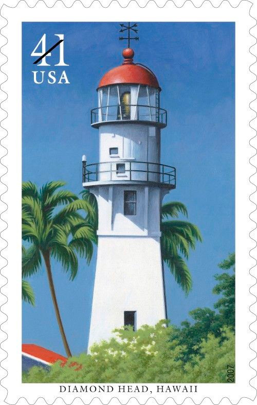 Another notable 2017 anniversary: Diamond Head Lighthouse turns 100