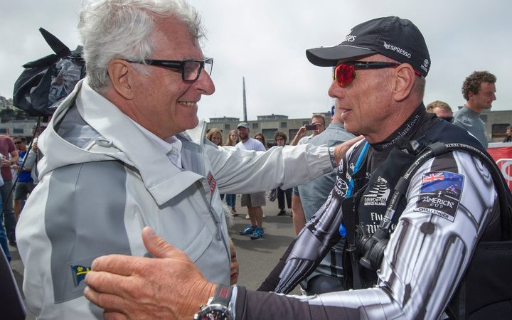 AC36: Dalts confirms return of grinders, nationality rule for sailors only; 'Prada Cup' for