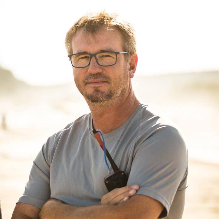 TFE LIVE: Tuesday's guest – Markus Schwendtner (GER), CEO of the International Kiteboarding Ass&