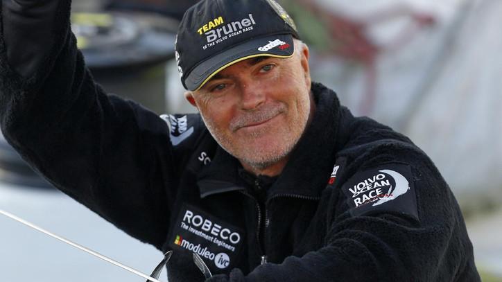 VOR: Bouwe Bekking (NED) seeks elusive Volvo Ocean Race victory as MAPFRE quickly claims the lead de