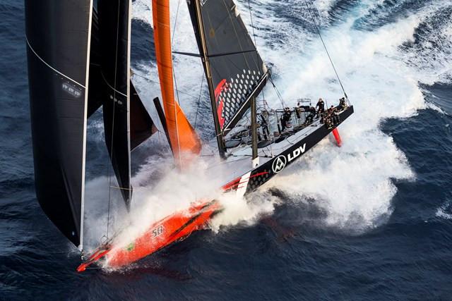 Rolex Sydney-Hobart: LDV COMANCHE wins, WILD OATS XI stripped of title