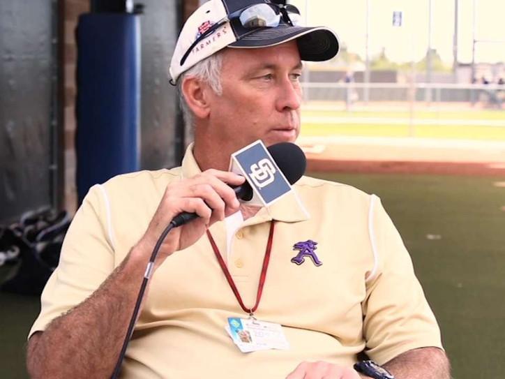 TWT: Esteemed AP sports writer Bernie Wilson will join live via Skype to discuss 'Fake News'