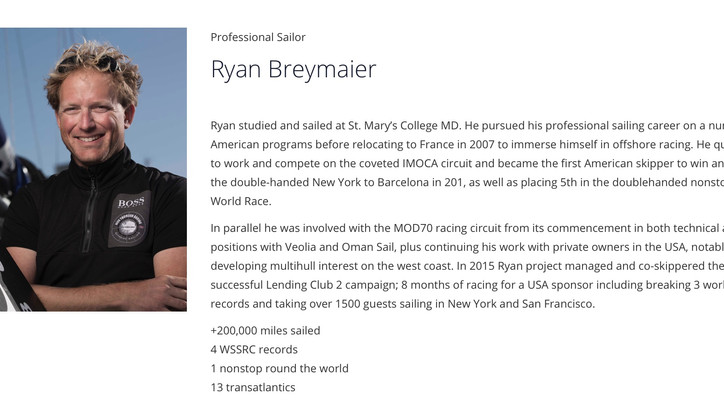 TFE LIVE: Ryan Breymaier (USA) will be our Tuesday guest live from via Skype from France, with the l