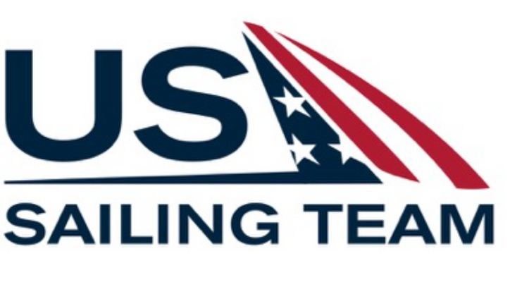 New US Sailing Team logo is cool; Olympic medals more so