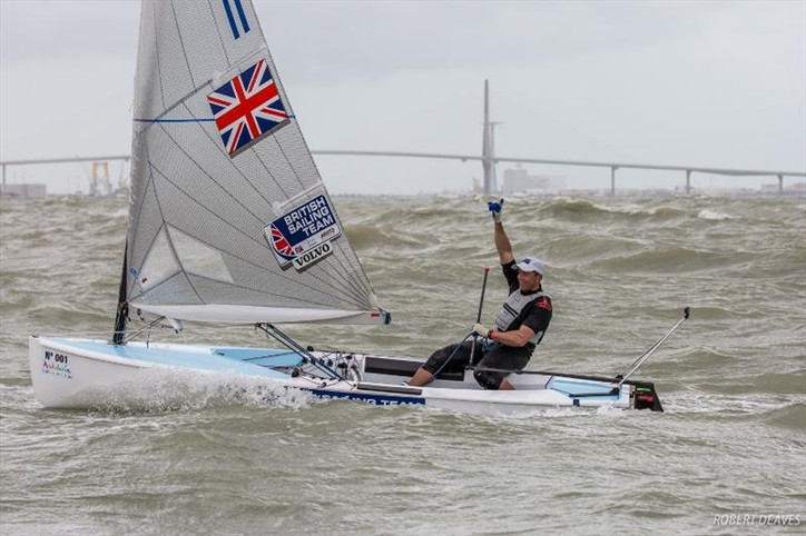 Olympic Classes: Nearly 100 competitors at the Finn Europeans in Cádiz, and World Sailing wants to d