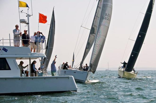 Block Island Race: Nice memories and preview by Sail-World's David Schmidt
