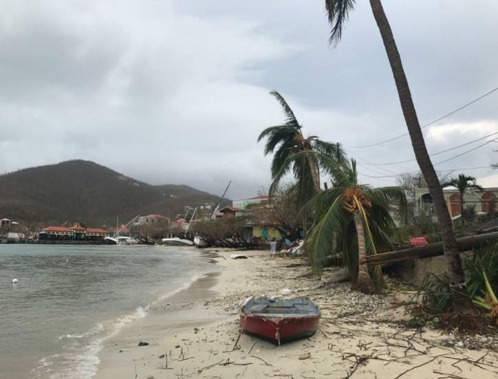 Irma incursion: Heavy damage to St Thomas and St John