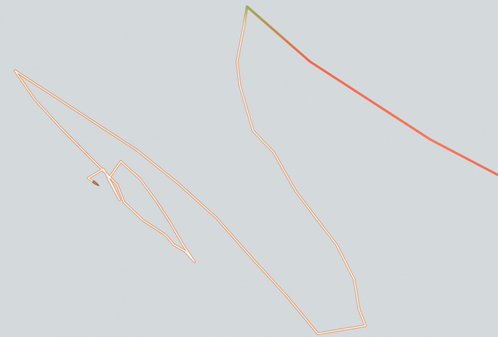 VOR Breaking: SI has the scoop on the Vestas collision; you're not going to believe it