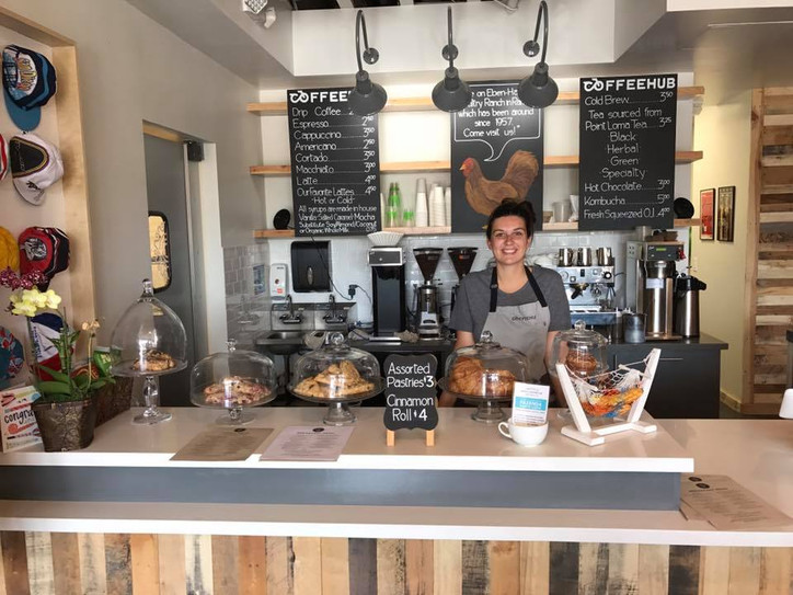San Diego's best new coffee spot