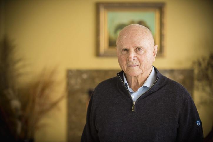 RIP: Pioneering sailmaker Lowell North, 1929-2019