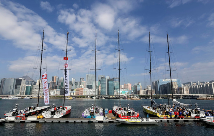 VOR: 'Deeply saddened' Volvo Ocean Race organisers supporting investigation into fatal Hong Kong cra