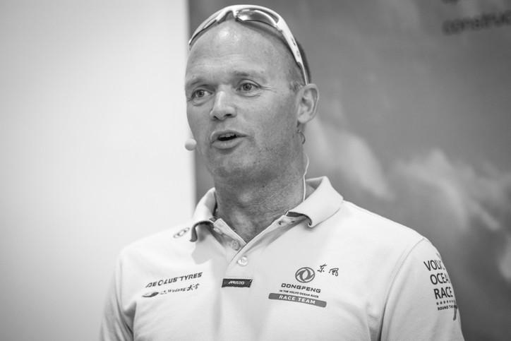 Volvo Ocean Race: CEO Mark Turner departs as Volvo reconsiders timing of 2019-20 race; 2017 race sta