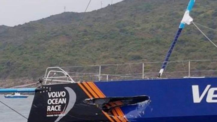 VOR: Fatality confirmed of fishing vessel crew