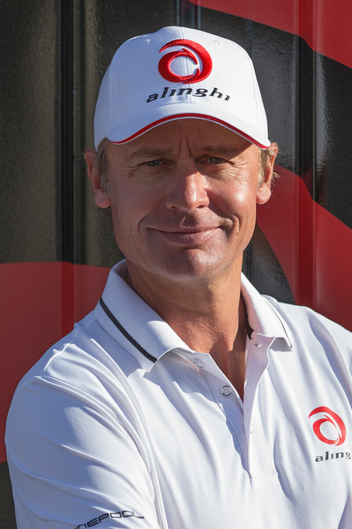 AC36: Team Alinghi 'will study the Protocol carefully' to decide if it 'corresponds with