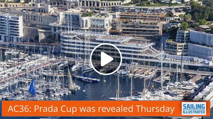 "TFE LIVE: World Sailing voting controversy, last-minute AC ""challengers,"" Lorenzo Bertelli"