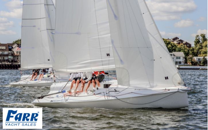 Spring Savings — Ready-to-sail Farr 230