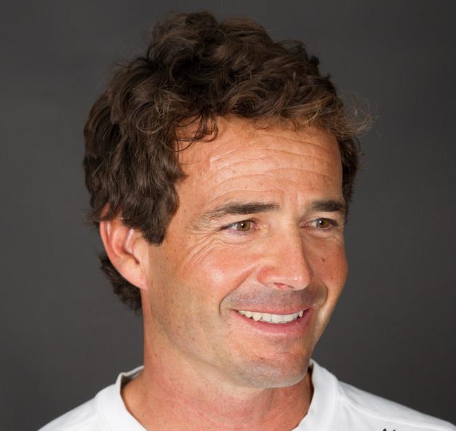 VOR: Chuny Bermúdez joins Vestas 11th Hour Racing crew; pre-race press conference notes; In-Port rac