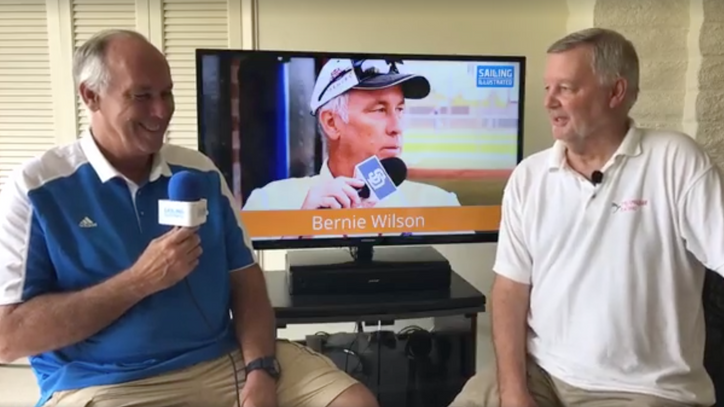 Tuesdays with TFE: Watch a replay of today's lively show with guests Mark Michaelsen, Bernie Wil
