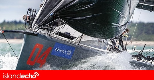 """COWES WEEK: Full speed ahead despite sponsor bankruptcy; 194 year-old regatta """"Will remain one"""
