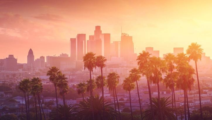OLYMPICS: Los Angeles bid to host 2028 Olympics progresses; not yet a done deal